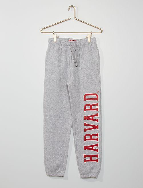 Jogging 'Harvard'                             GRIS