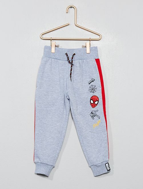 Jogging 'Spider-Man'                     gris