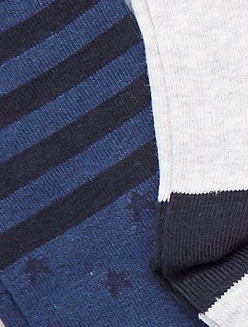 13b1f1b3 Juego de 4 pares de calcetines 'USA'