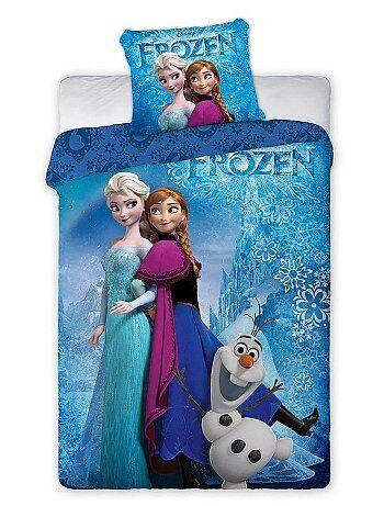 Juego de cama 'Frozen' - Kiabi