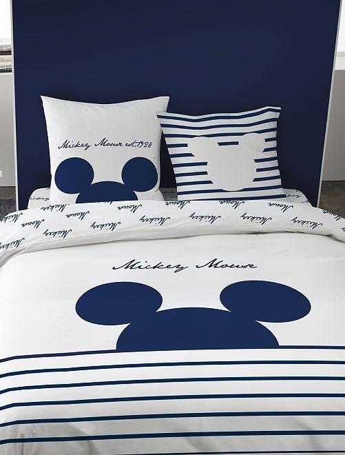 Juego de cama individual o doble                             blanco