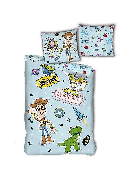 Juego de cama individual 'Toy Story'                             azul