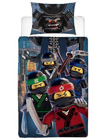 Juego de cama 'Lego' 'Ninjago' - Kiabi
