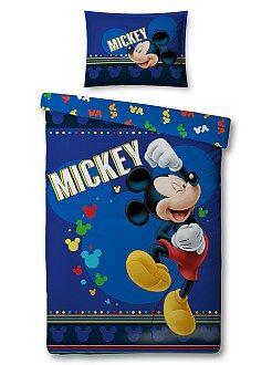 Hogar - Juego de cama 'Mickey Mouse' de 'Disney' - Kiabi