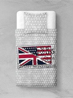 Juego de cama 'Reino Unido'