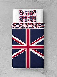 Hogar Juego de cama 'Union Jack'