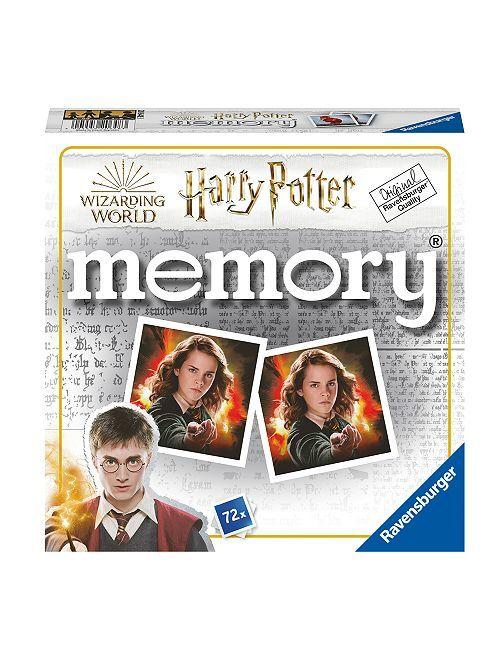 Juego de memoria 'Harry Potter'                             multicolor
