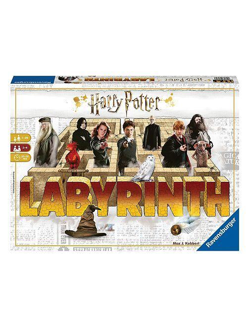 Juego 'Laberinto Harry Potter' Ravensburger                             multicolor