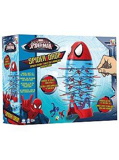 Niño 4-12 años Juego 'Spider Drop'