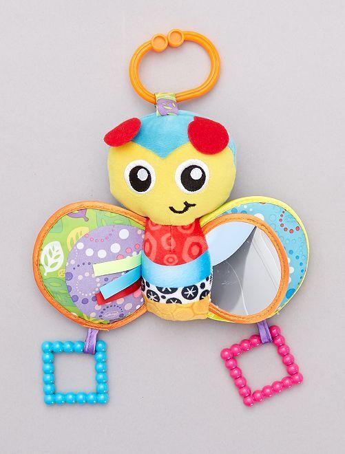 Juguete de estimulación 'abeja'                                         AMARILLO Bebé niño
