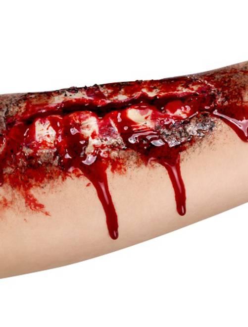 Kit de herida cosida                             piel Accesorios