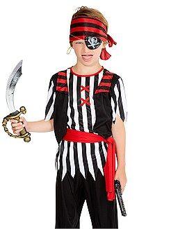 Niños Kit de pirata