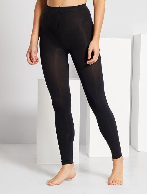 Legging 120D                             negro