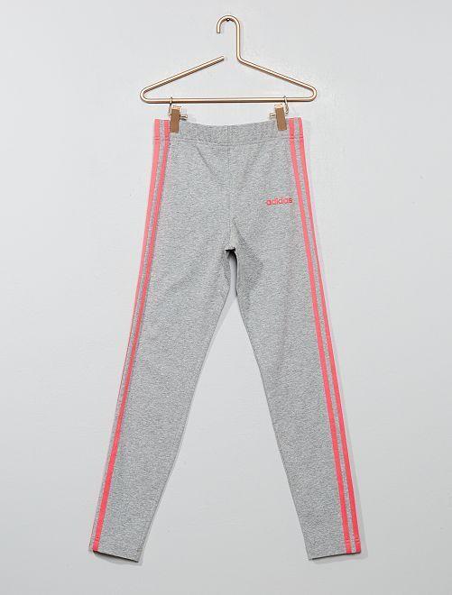 Legging 'Adidas'                                         GRIS Joven niña