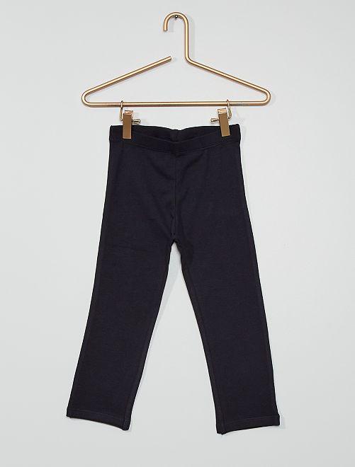 Legging corto                                                                                                                 azul