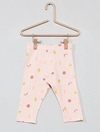86660608a Leggins para bebé - ofertas ropa Bebé niña