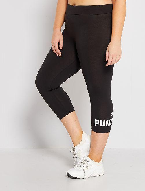 Legging corto 'Puma'                             NEGRO
