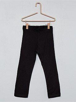 Legging - Legging corto stretch - Kiabi
