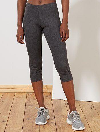 c0e8a9661e8 Rebajas compra online tu pantalón de deporte para Mujer | Kiabi