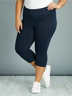 Leggings - Legging de viscosa - Kiabi