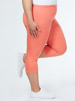 Legging de viscosa