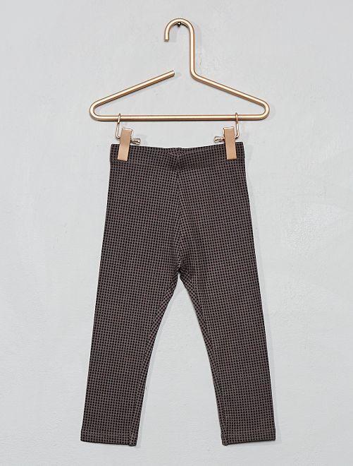 Legging estampado                     GRIS