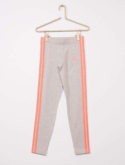 Legging largo 'Adidas'                             GRIS