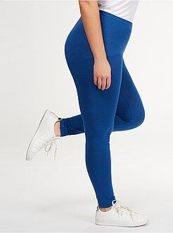 Leggings - Legging largo de algodón
