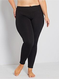 Leggings - Legging moldeador de punto
