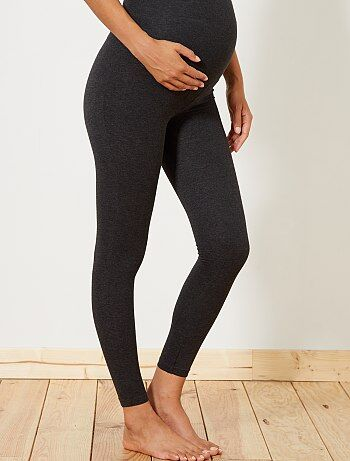 Legging stretch                                                         gris Premama