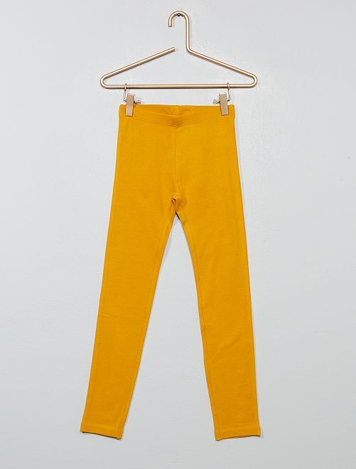 Legging stretch 'NKY'                                                                                                                                                                                                     AMARILLO Chica