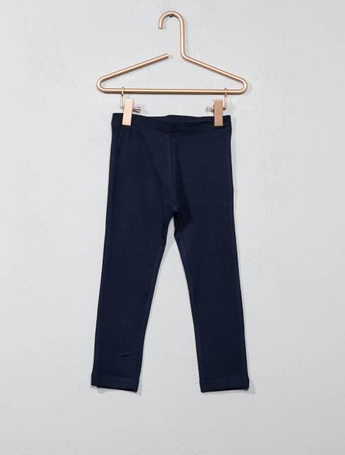 Legging stretch 'NKY'                                                                     azul