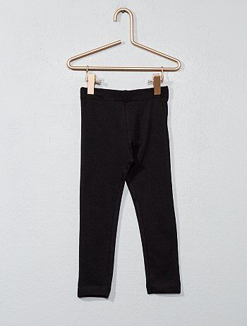 Legging stretch 'NKY'                                                                                                                     negro Chica