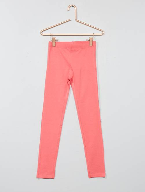 Legging stretch 'NKY'                                                                                                                                                                                                     rosa Chica