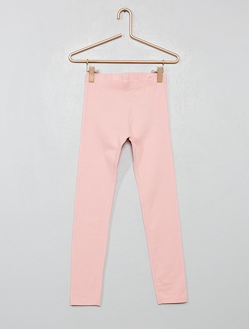 Legging stretch 'NKY'                                                                                                                 rosa