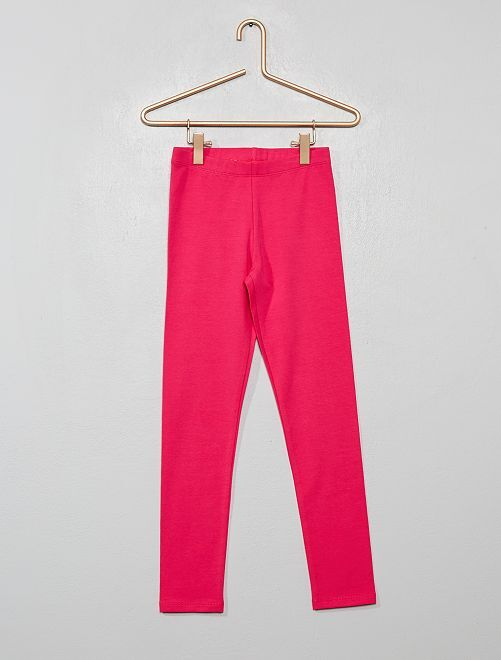 Legging stretch 'NKY'                                                                                                                                         ROSA
