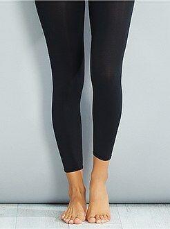 Calcetines, medias - Legging tupido 120D