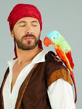 Hombre - Loro de pirata - Kiabi