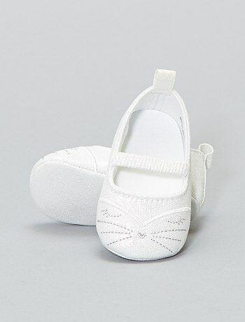f0942ab5 Rebajas zapatillas bebé | sandalias, manoletinas Bebé niña | Kiabi