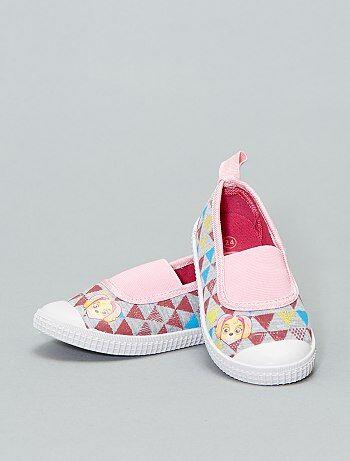 f42c6e5e597 Zapatos - Manoletinas 'La Patrulla Canina' - Kiabi