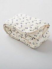 Ropa de cama y accesorios de baño de bebé Bebé | Kiabi