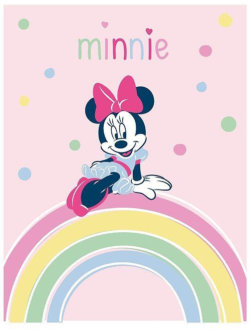 Manta polar 'Minnie'                             ROSA