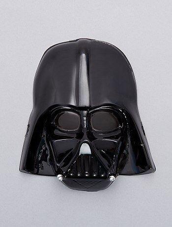 Máscara Darth Vader - Kiabi