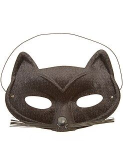 Accesorios - Máscara de gato