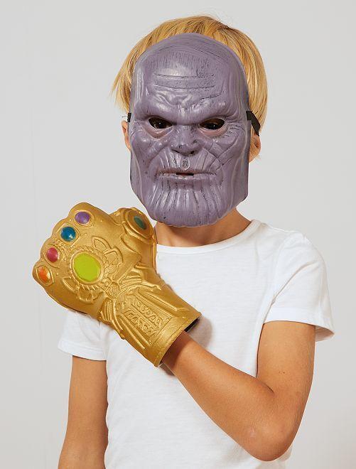 Máscara 'Thanos'                             violeta