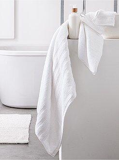 Maxi sábana de baño