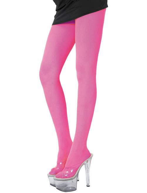 Medias                                                                             rosa Mujer