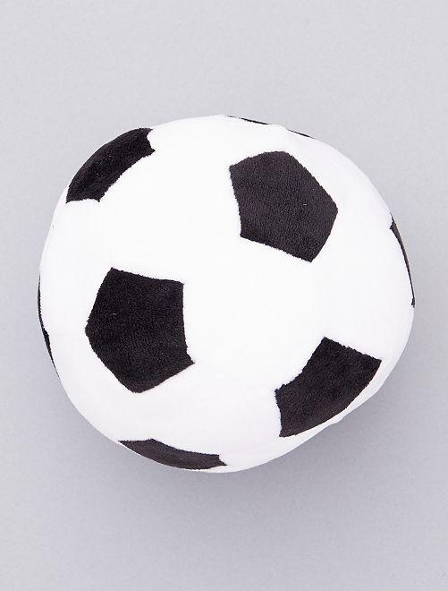 Mi primer balón de fútbol                             BLANCO