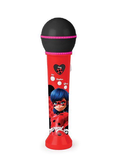 Micro 'Prodigiosa'                             rojo/negro Chica