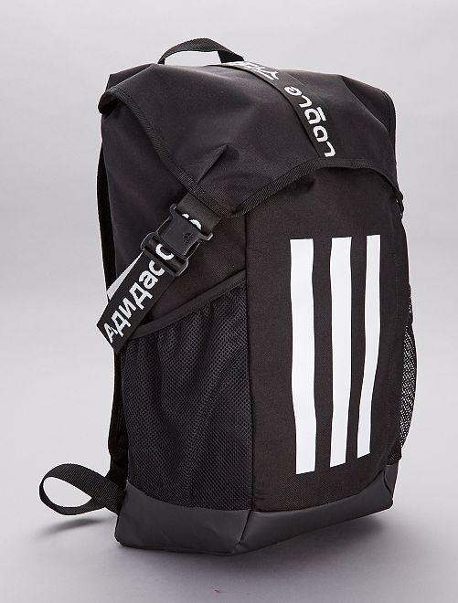 Mochila 'Adidas'                             NEGRO